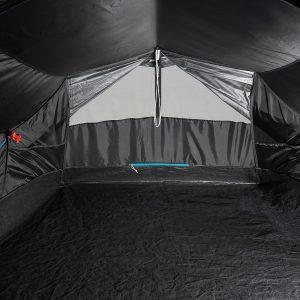 binnentent voor de quechua-tent 2 seconds easy ii fresh & black quechua