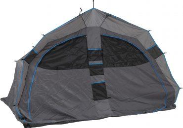 Binnentent voor quechua-tent air seconds family 4.2 xl/6.3 xl