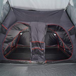 Binnentent en grondzeil voor tent air seconds 8.4 f&b
