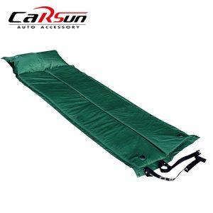 Auto Reizen Bed Auto Matras Automatische Opblaasbare Draagbare Opvouwbare Tent Slapen Pad Kofferbak Mat Reizen Bed Auto Matras Camping
