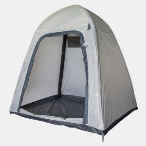 Bo-Camp Schuurtent Medium Air Opblaasbaar Geen Kleur
